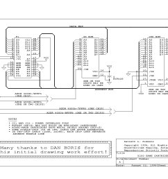 atari 5200 controller [ 1265 x 977 Pixel ]