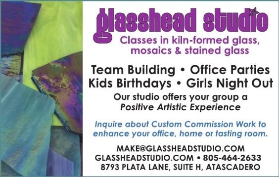 glasshead studio