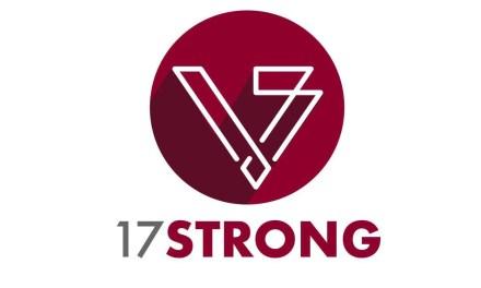17 Strong Announces 10,000 Donation