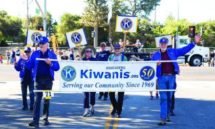 Kiwanis Mark Half a Century of Helping Community
