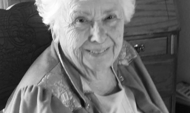 Roselyn Jean Landreth