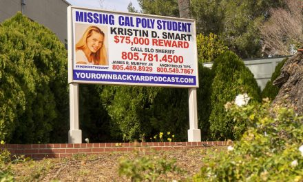 Cal Poly Updates Kristin Smart's Transcripts