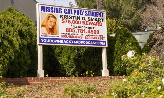 Cal Poly Updates Kristin Smart's Transcripts