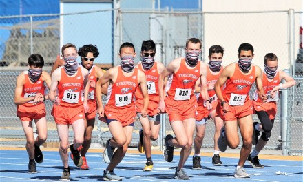 Prep Sports Spring into Action After a Pandemic Hibernation