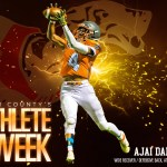 North County Athletes of the Week: April 15