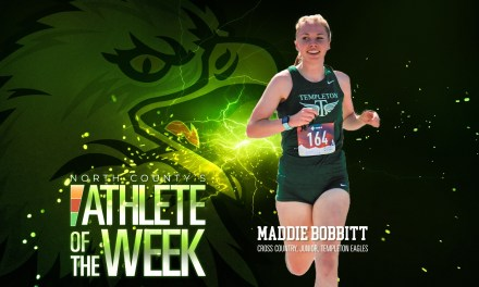 North County Athletes of the Week: April 1