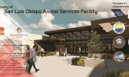 Construction of New SLO County Animal Services Facility Set to Begin