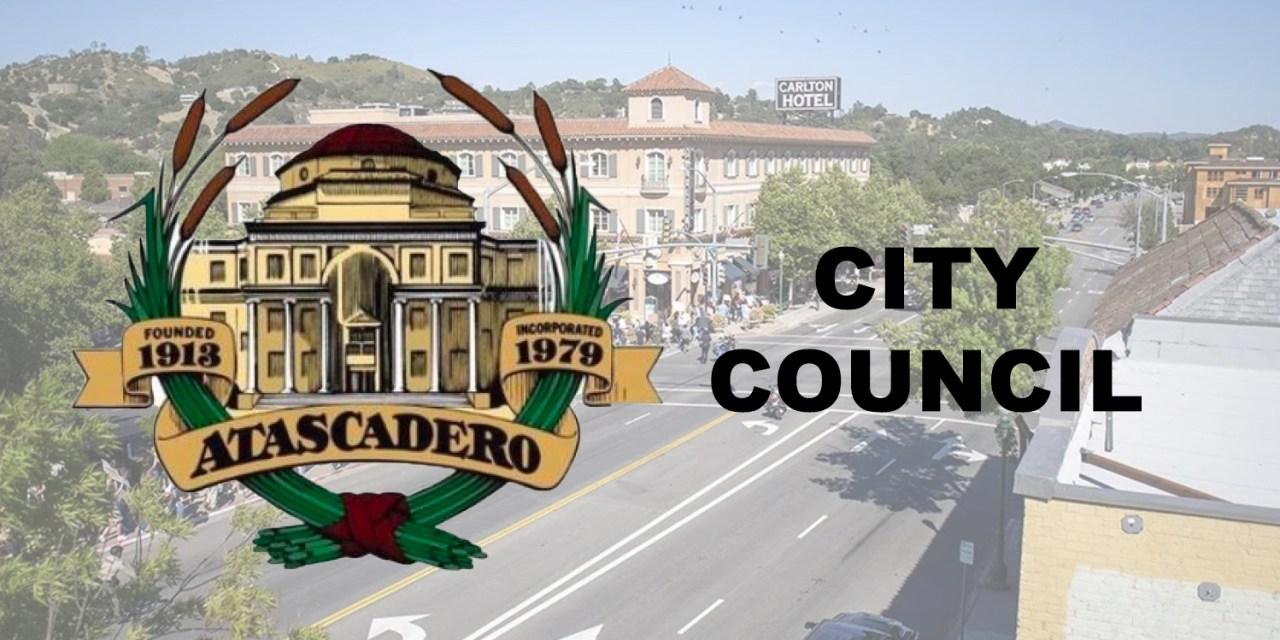 City Council Begins General Plan Update