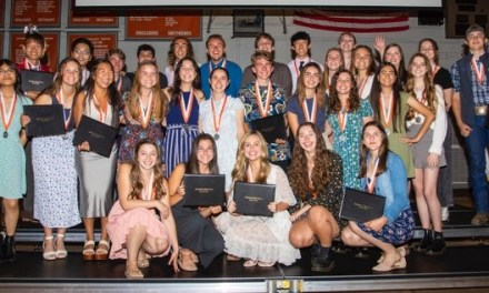 Atascadero High School Celebrates Top 30
