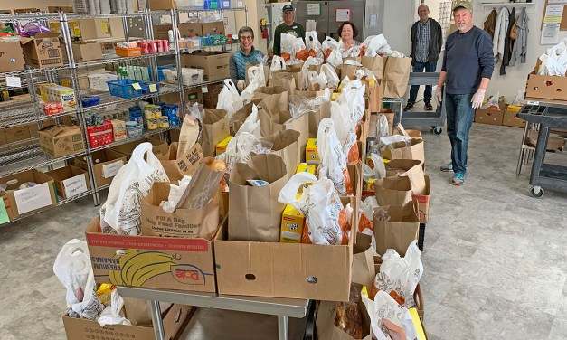 North County Food Banks See Increase in Demand for Food Assistance