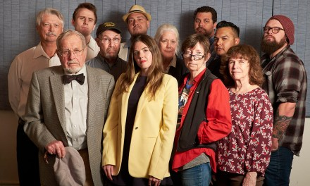 """By the Sea Productions Presents """"12 Angry Jurors"""""""