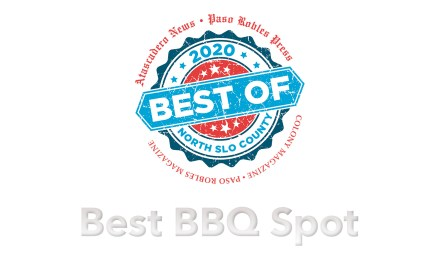 Best of 2020 Winner: Best BBQ Spot