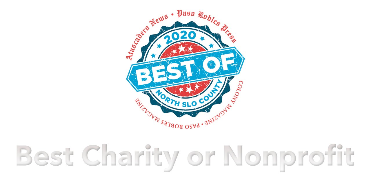 Best of 2020 Winner: Best Charity or Nonprofit