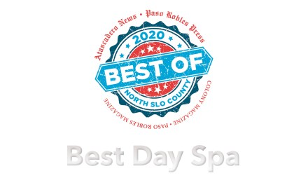 Best of 2020 Winner: Best Day Spa