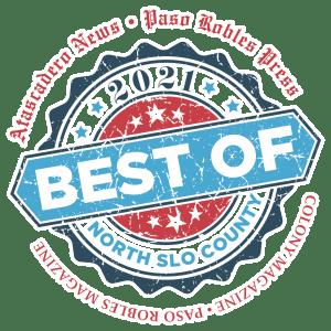 Best of 2021 Reader's Poll