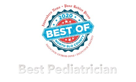 Best of 2020 winner: Best Pediatrician