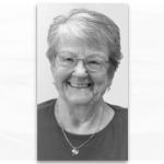 Bobbi White 1934-2021