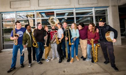Brass Mash Band To Play Atascadero's Fourth Virtual Show