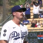 Justin Bruihl Becomes 20th Ex-Mustang to Play in Major Leagues