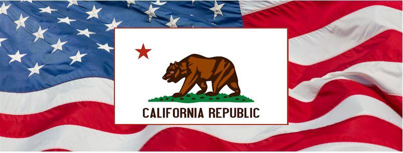 New California Laws Effective Jan. 1