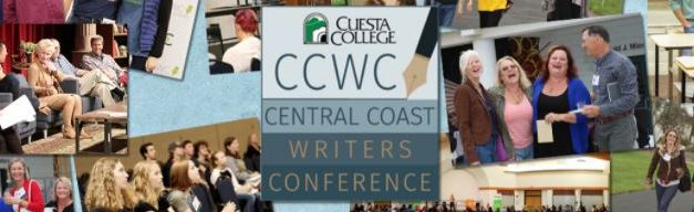 Last Chance to Register for Central Coast Writers Conference
