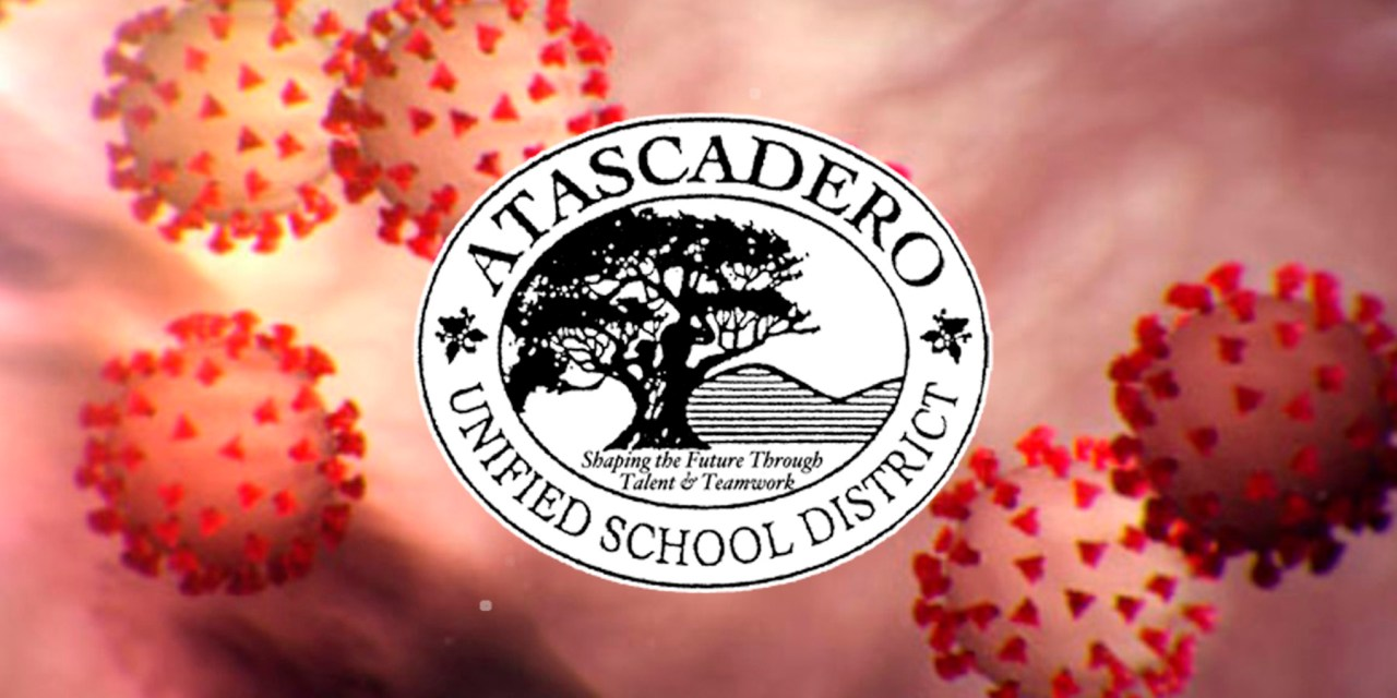 Atascadero School District Schools Close Through March