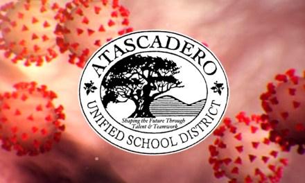 Atascadero School District Schools Close Through March