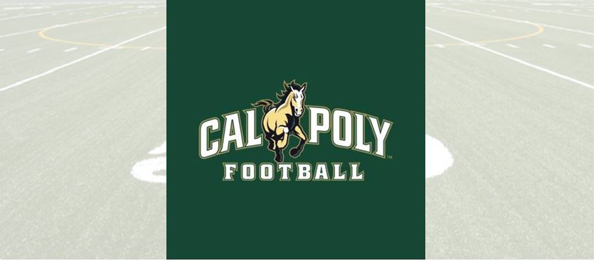 Cal Poly Opts Out of Remainder of 2020-21 Spring Football Season