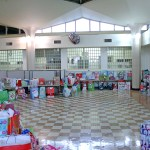 CAPSLO Receives Over 1,100 Gifts for Head Start Students