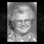 Marcia Louise Carter