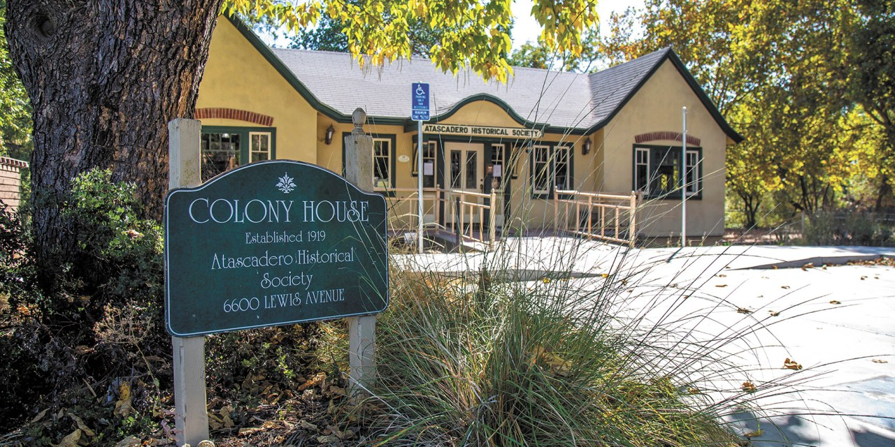 Colony House Museum Closes Temporarily