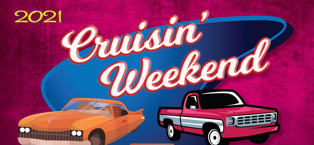 28th Annual Hot El Camino Cruise Nite Kicks Off Cruisin' Weekend