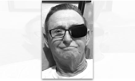 Danny Charles Bryant 1946-2021