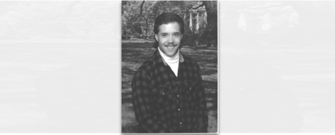David Thomas Osborn Jr.  1970-2001