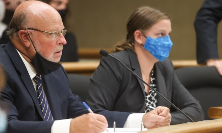 Detective in Kristin Smart Case Testifies to Finding Suspicious Staining in Soil