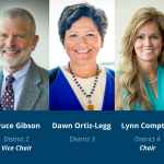 SLO County Board of Supervisors Upcoming Board Meeting, Jan. 26