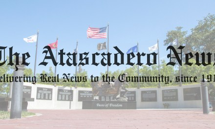 First Fridays Coming to Atascadero