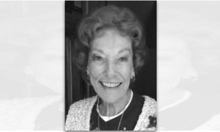 Dorothy Lee Burns 1928-2020