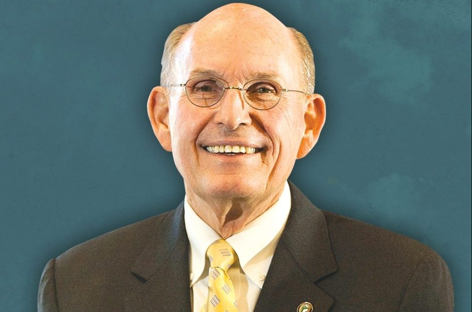 Expanded CASA Board Now Headed by Dr. Gil Stork
