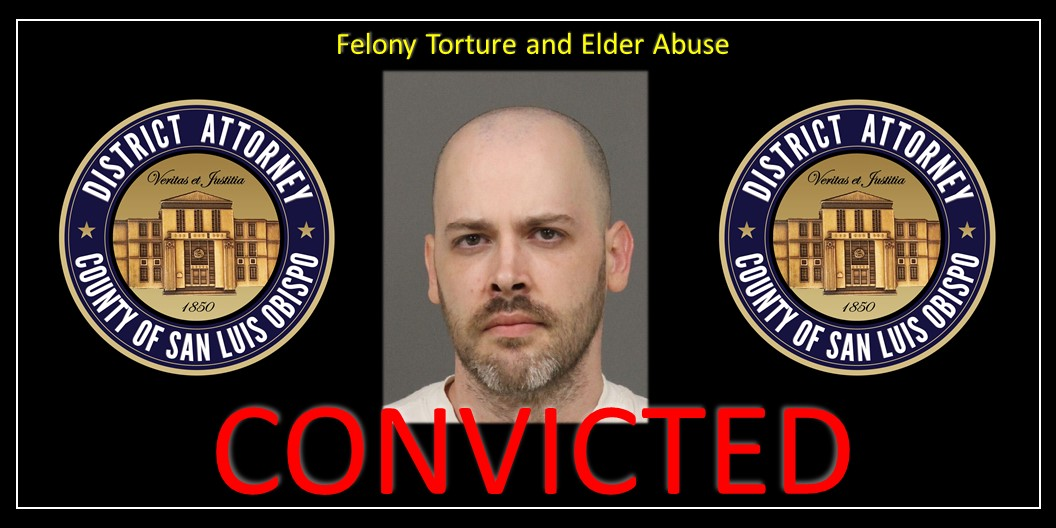 Ehens Pleads No Contest to Torture and Abuse