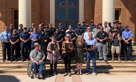 Atascadero City Council Proclaims Support for First Responders