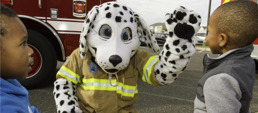 CAL Fire Winter Safety Tips
