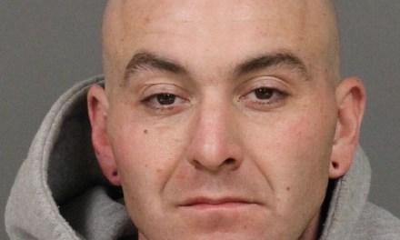Sheriff's Office Arrests Santa Margarita Man After Short Pursuit