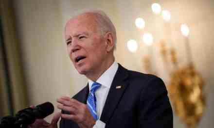 Biden Addresses Evacuation Crisis in Afghanistan