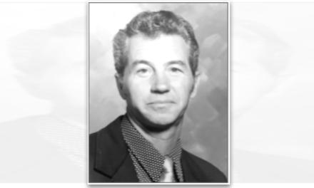 "Glenn ""Ron"" Dever 1933-2021"