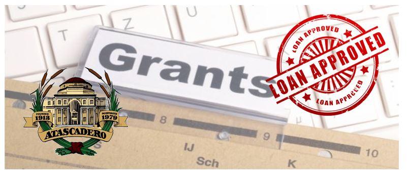 Atascadero Small Business Emergency Grants Awarded