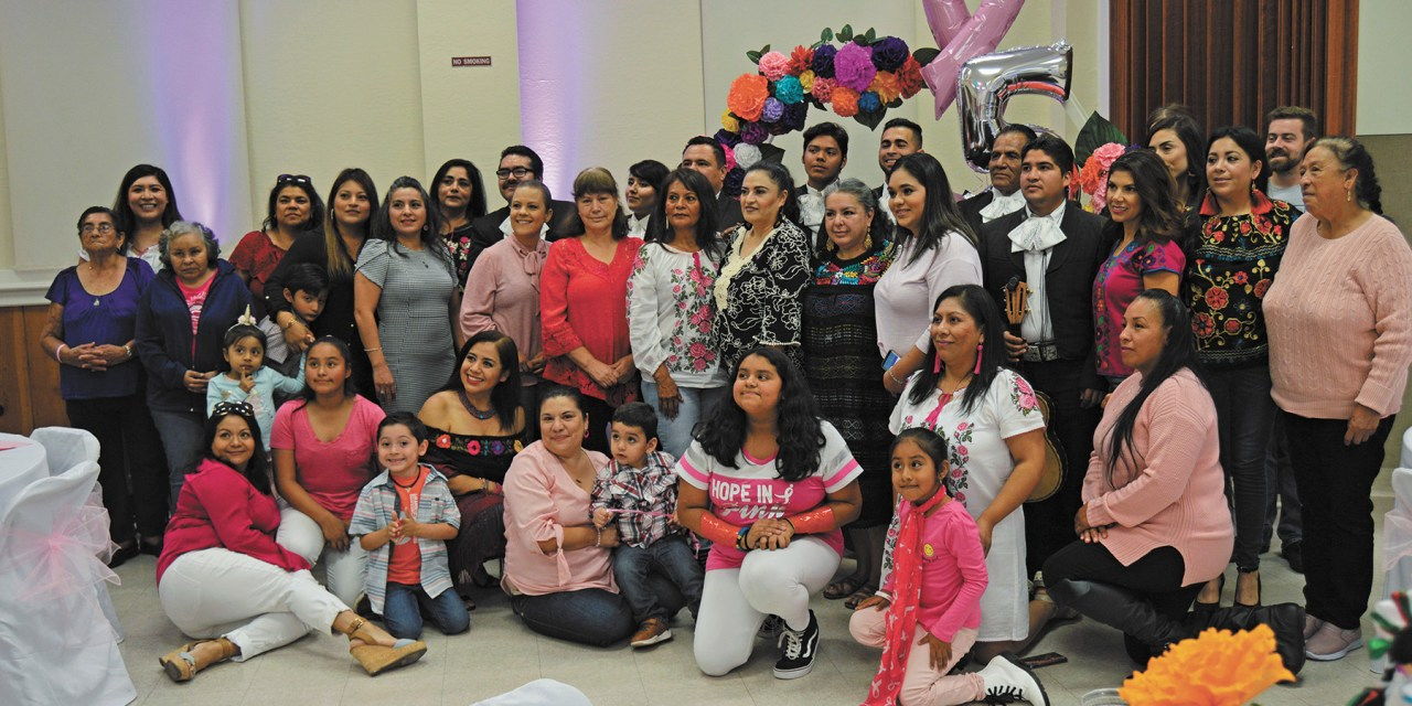 Mujeres de Éxito: Family of Survivor Works to Spread Awareness
