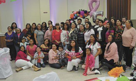 Mujeres de Éxito: Family of Survivor Works to Spread Awareness