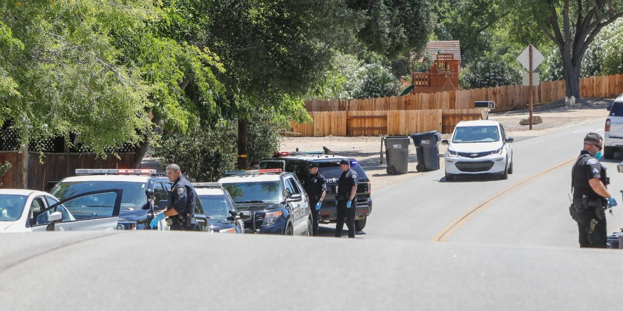 High-Speed Chase Ends in Atascadero, Driver is Arrested