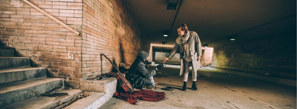 Regional Efforts to Address Homelessness in 2021